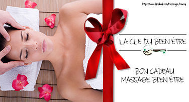 Bon cadeau massage annecy